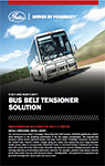 Bus Tensioner Solution and Installation Flyer Thumbnail