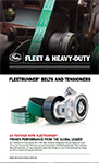 FR HD Belts & Tensioner Flyer Thumbnail