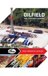 Oilfield Hose Couplings and Equipment Catalogue