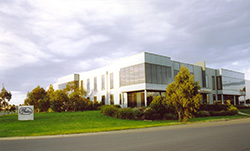 Gates Australia Building Dandenong South