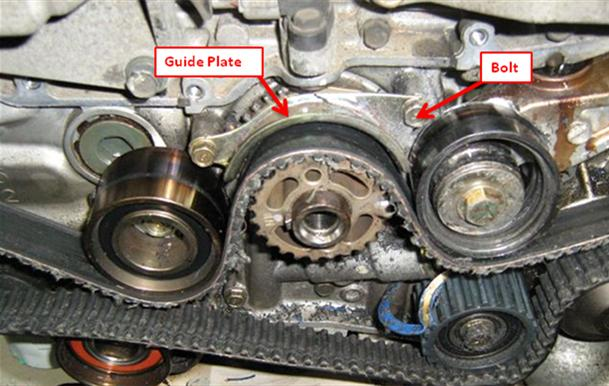 01'02 Timing Mark Concerns Subaru Forester Owners Forum