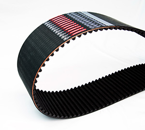 PowerGrip GT4 Belt