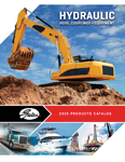 Gates Catalog For Hydraulic Hose, Crimpers, Couplings & Equipment