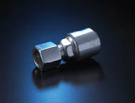 Full-Torque Nut Hydraulic Couplings