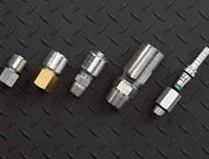 International Hydraulic Couplings