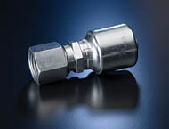 MegaCrimp Hydraulic Couplings