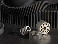 PowerGrip HTD Sprockets For PowerGrip HTD Belts