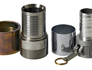 Gates Industrial Hose Couplings
