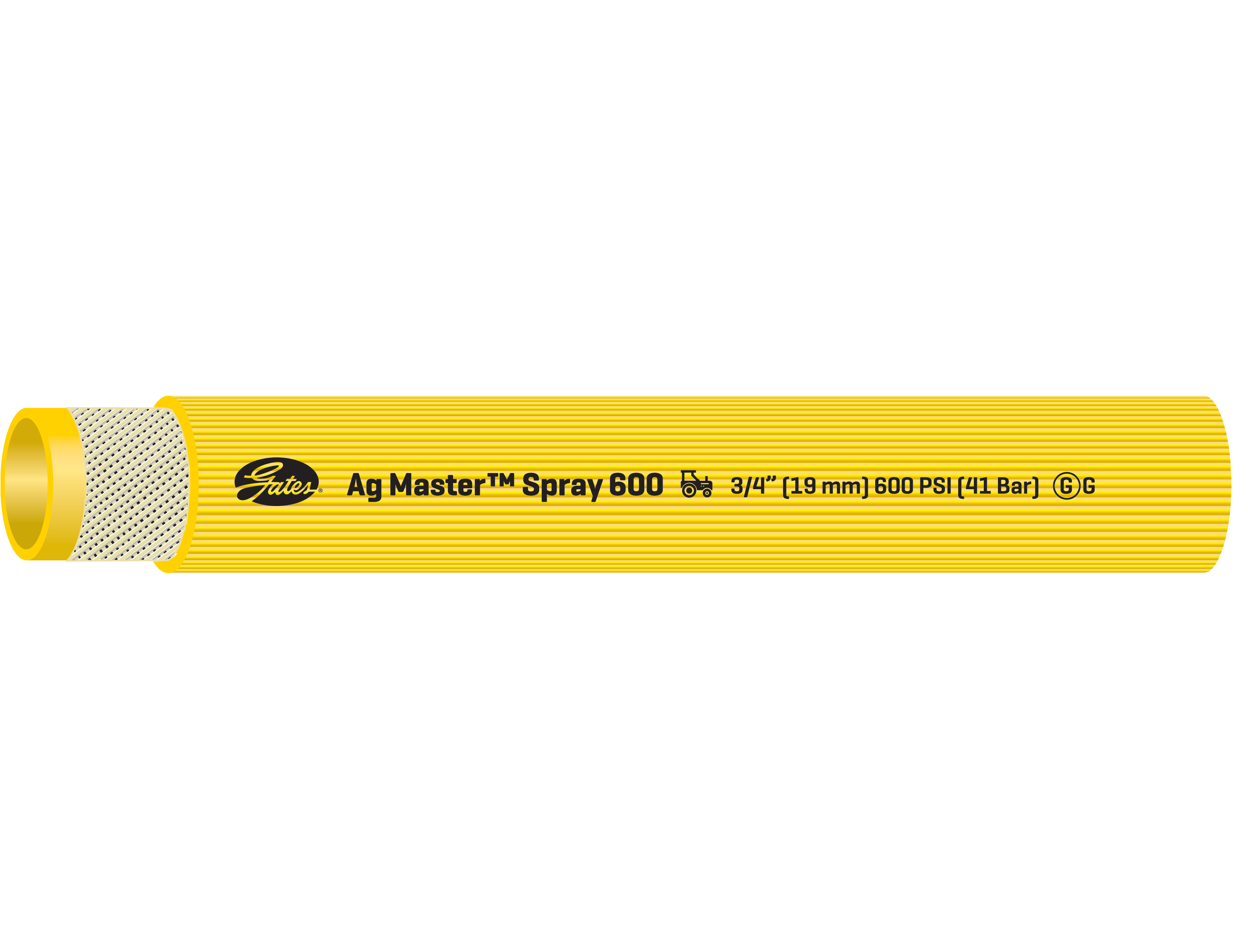 Ag Master Spray 570 Hose