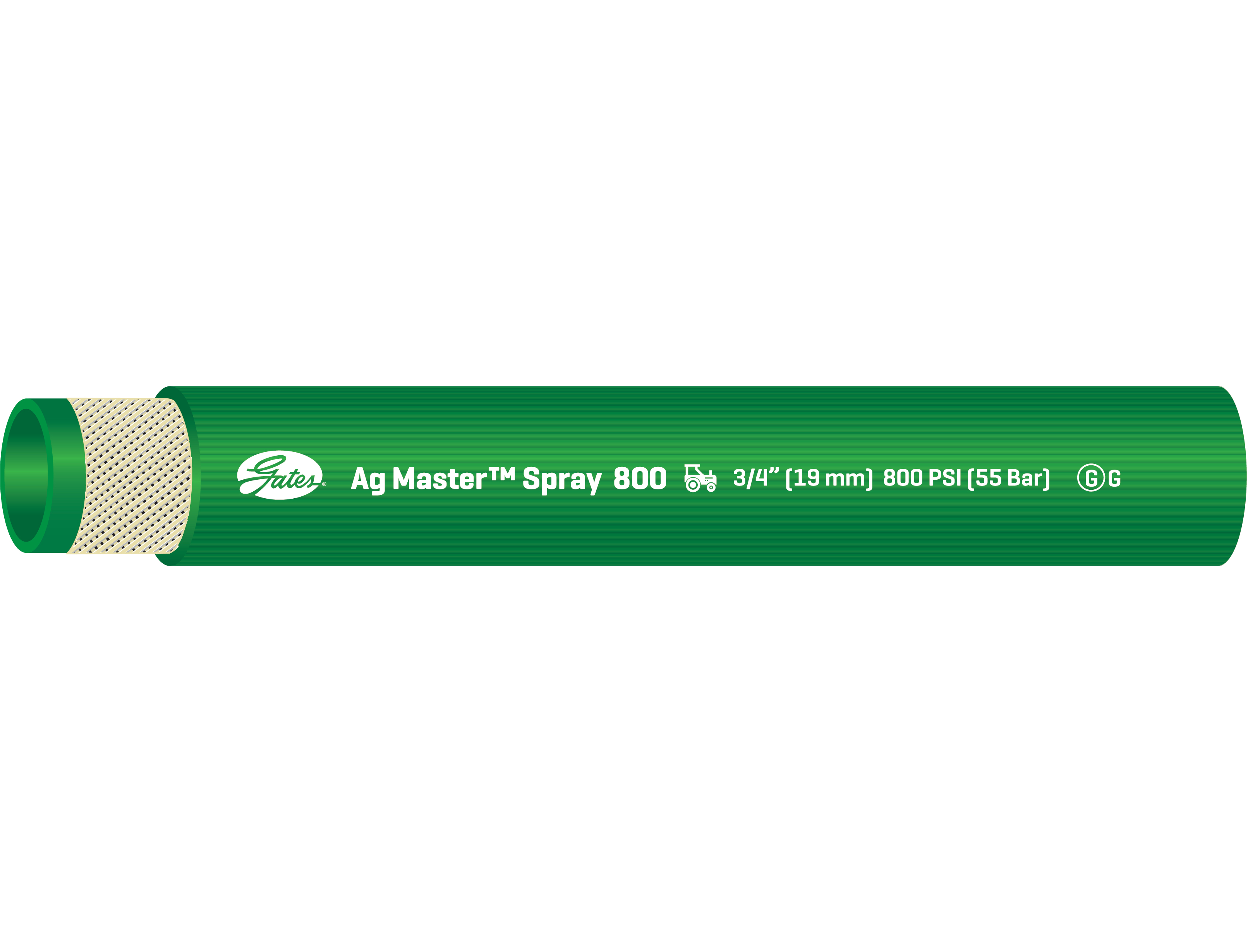 Ag Master Spray 800 Hose