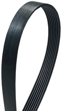 Industrial Micro-V Belts J, L, and M Series