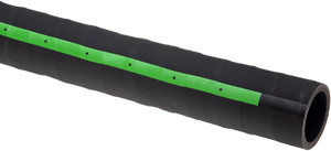Green Stripe 4 Ply Coolant Hose