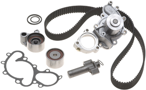 Timing Belt Component Kit with Water Pump