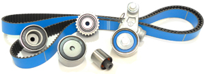 Racing Timing Component Kits
