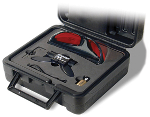 DriveAlign Laser Alignment Device Kit